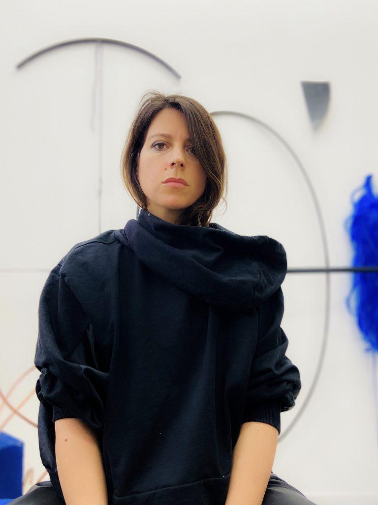 Rosana Antoli, artist